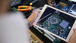 Electronics and Hi-Tech