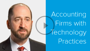 Accounting Firms with Technology Practice