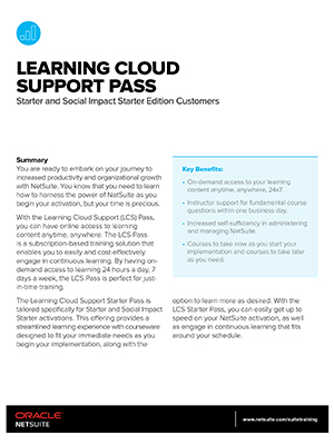 Five Reasons Why Learning Cloud Support